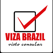 Viza Brazil Despachante Consular