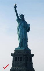Visto Estados Unidos