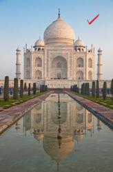 Visto Índia