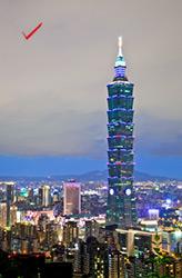 Visto Taiwan